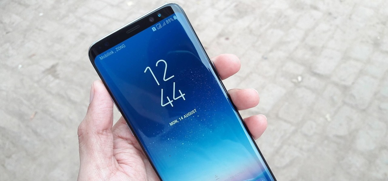 Should You Upgrade to the Galaxy S9 from Your S8?
