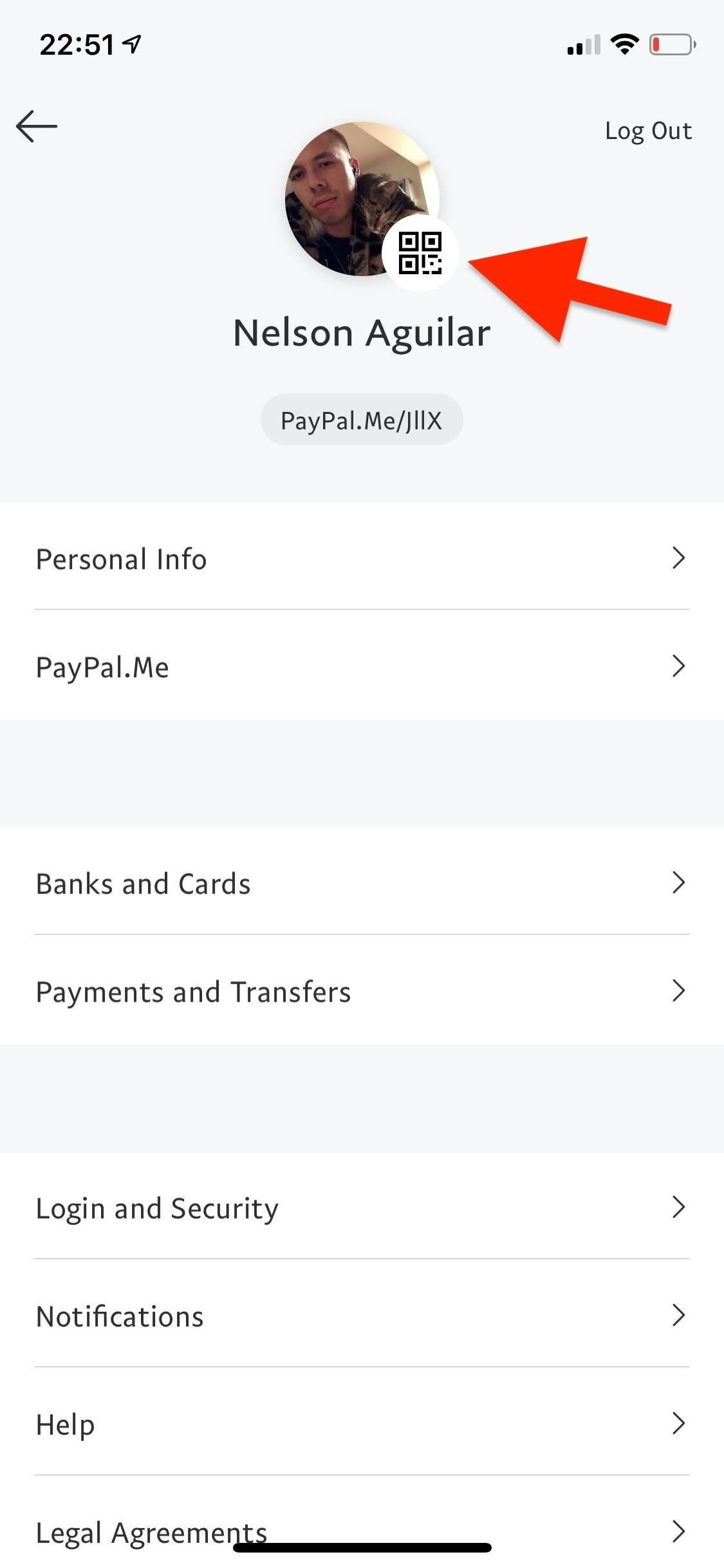 How to Share & Scan PayPal QR Codes for Faster Transactions When Receiving or Sending Money