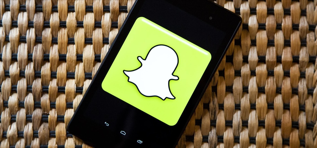How to Install Snapchat on a Nexus 7 or Any Other Android
