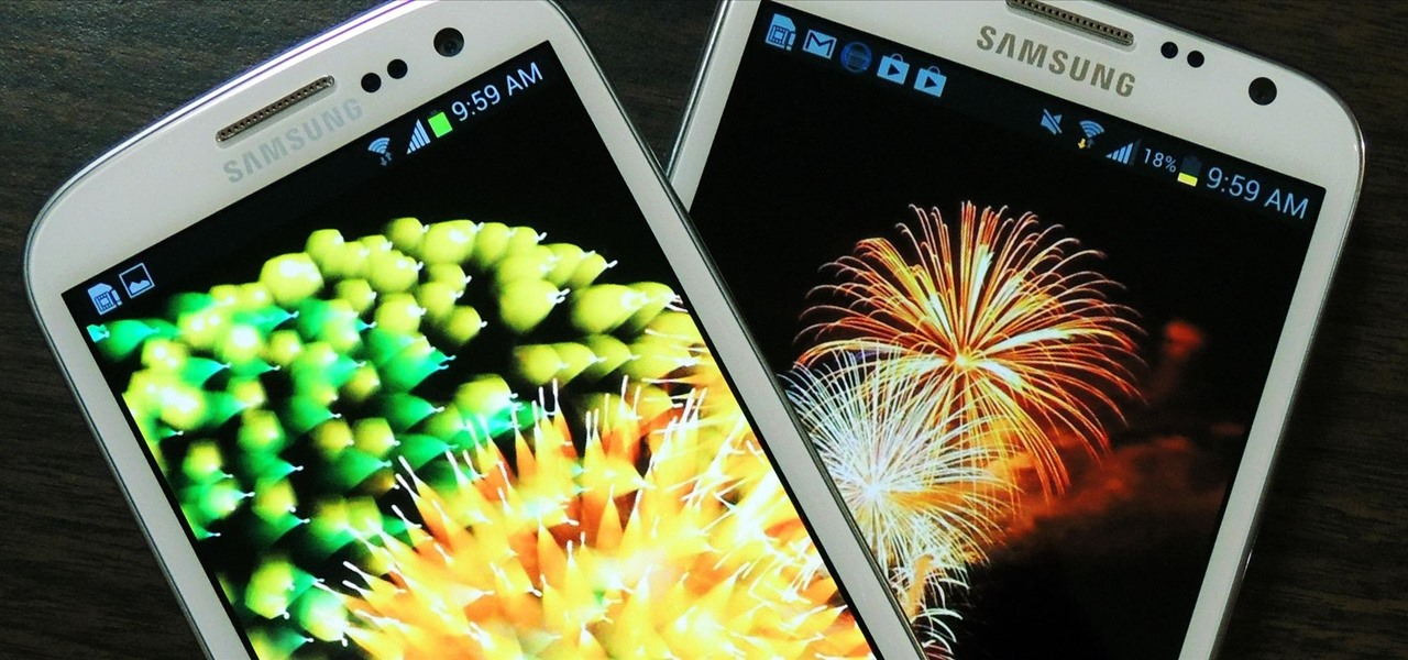 Take Perfect Fireworks Photos with Your Android Phone