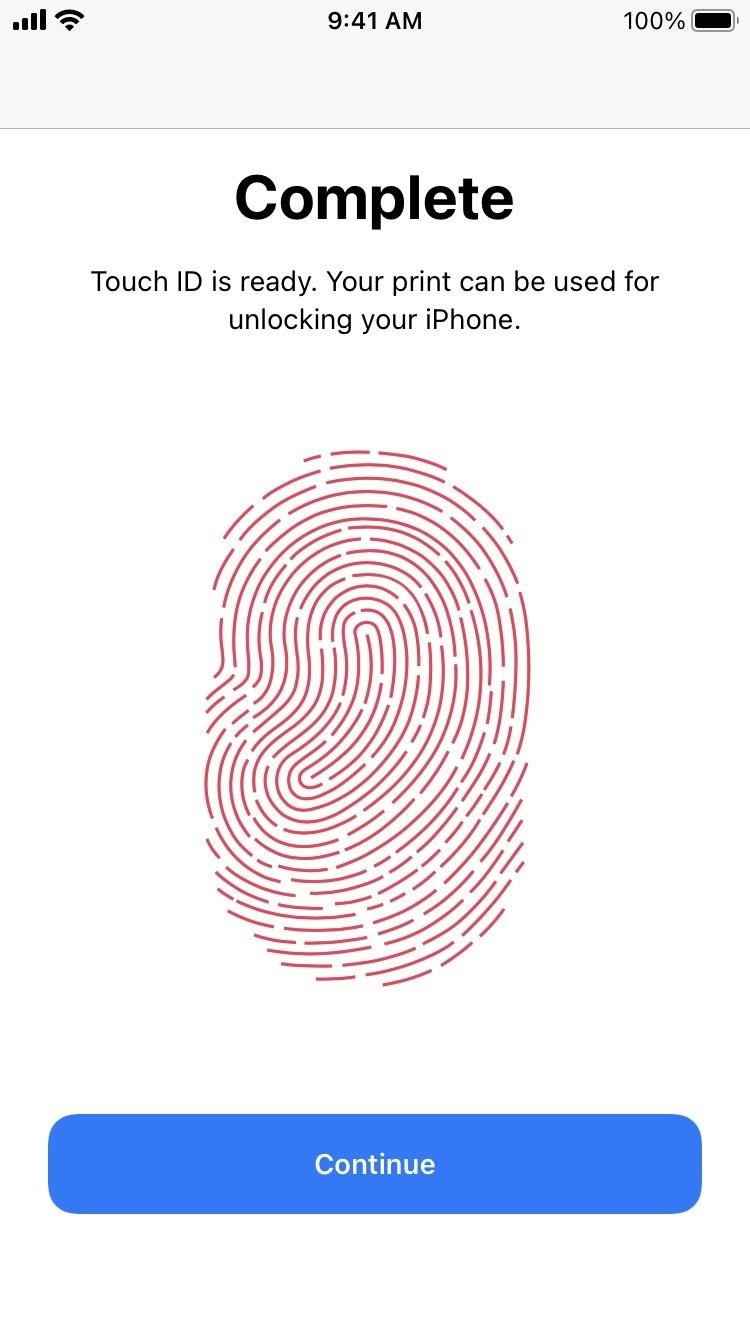 Make the Touch ID Fingerprint Sensor Work Perfectly on Your iPhone Every Time