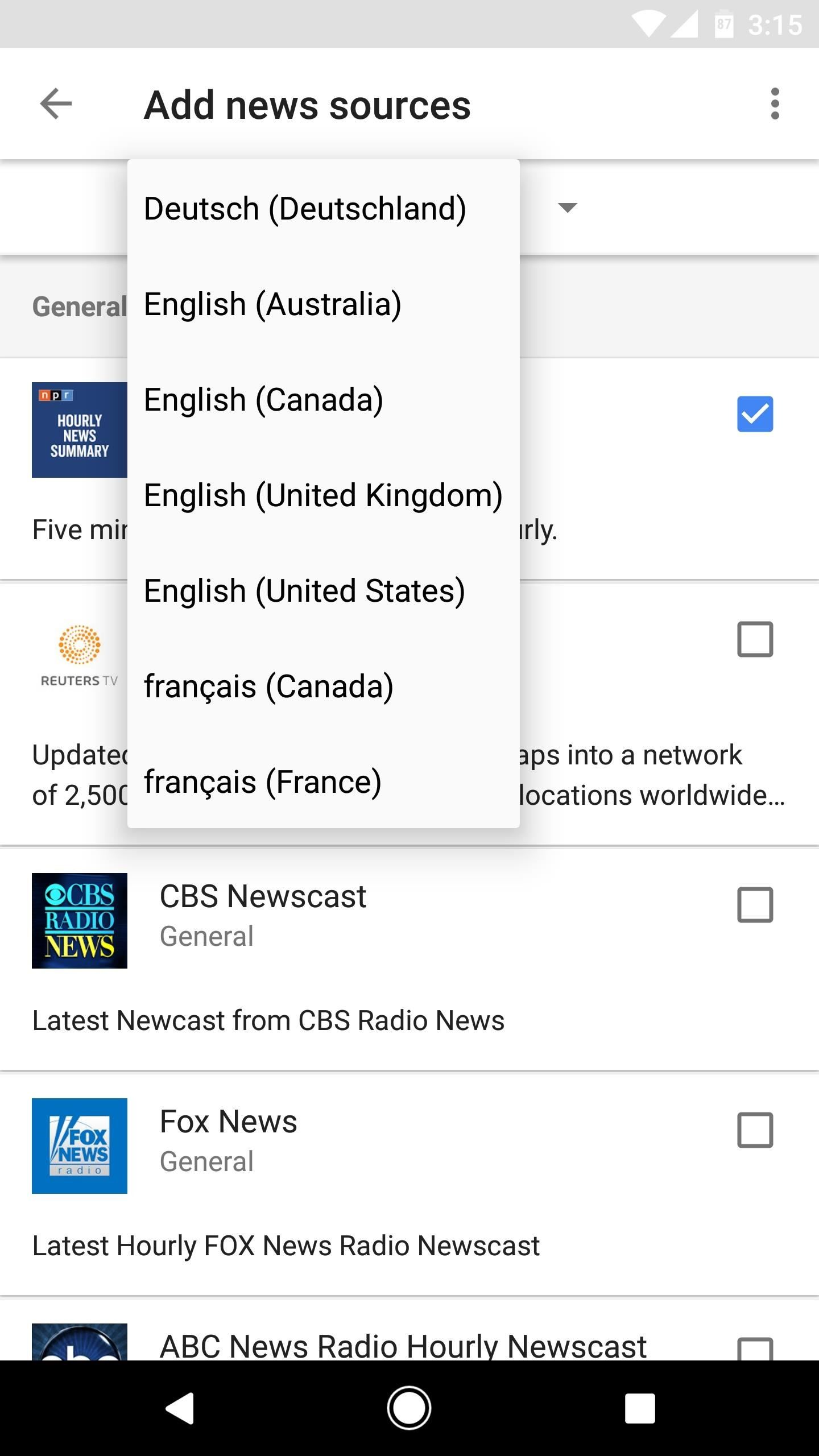 Google Assistant 101: How to Customize Your News Feed & 'My Day' Experience