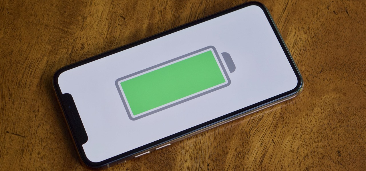 9 Ways To Improve Battery Life On Your Iphone X Xs Xs Max