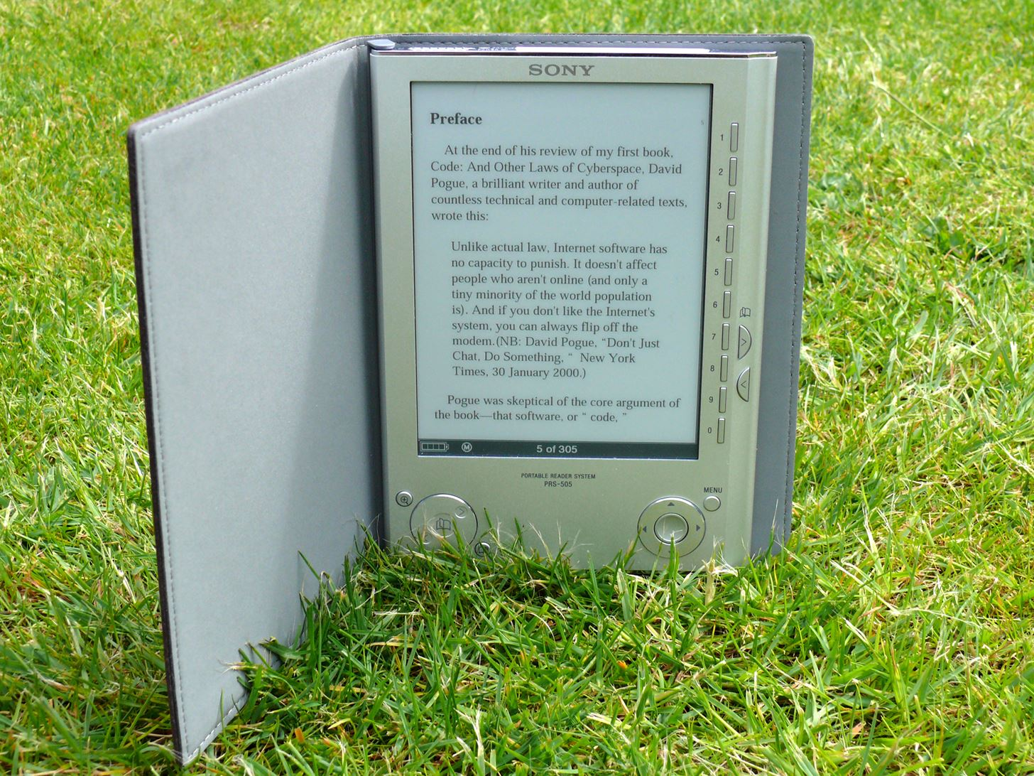 How to Shop for an eReader
