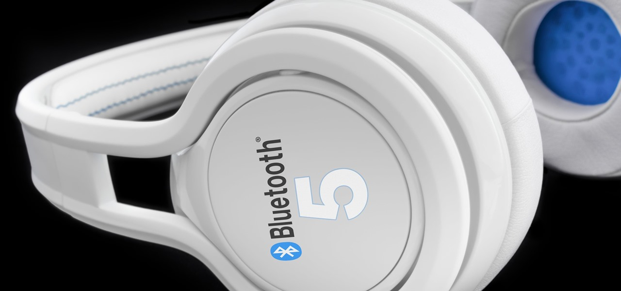 Bluetooth 5 Is Here—But It Won't Make Your Headphones Sound Better