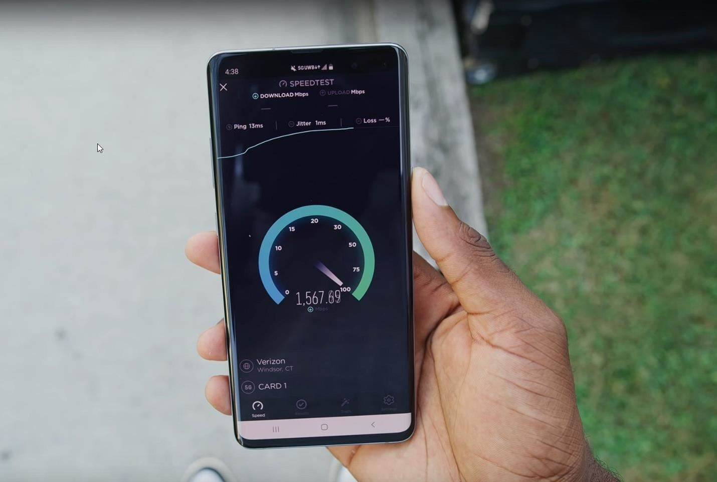 Everything You Need to Know About AT&T, T-Mobile & Verizon's 5G Networks