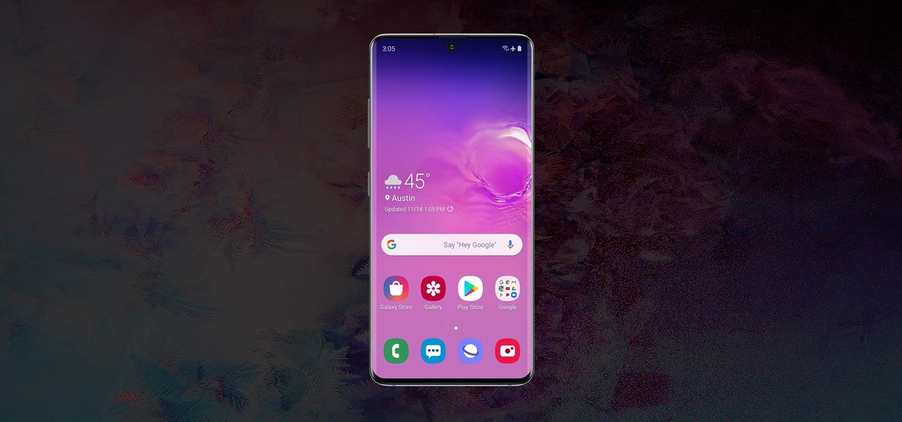 Full Galaxy S11e Spec Sheet Based on All the Latest Leaks
