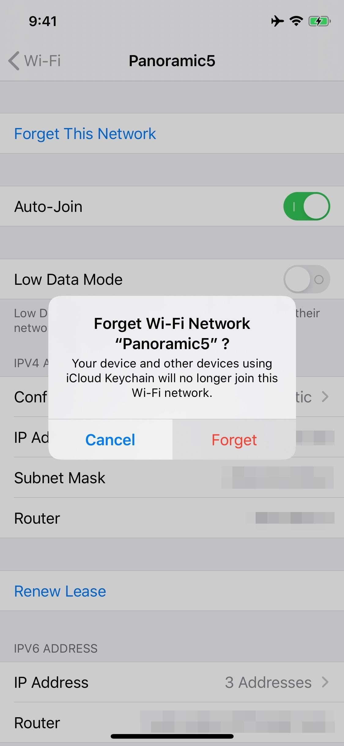 Disable This Wi-Fi Option on Your iPhone to Increase Security & Prevent Unresponsive Apps & Webpages