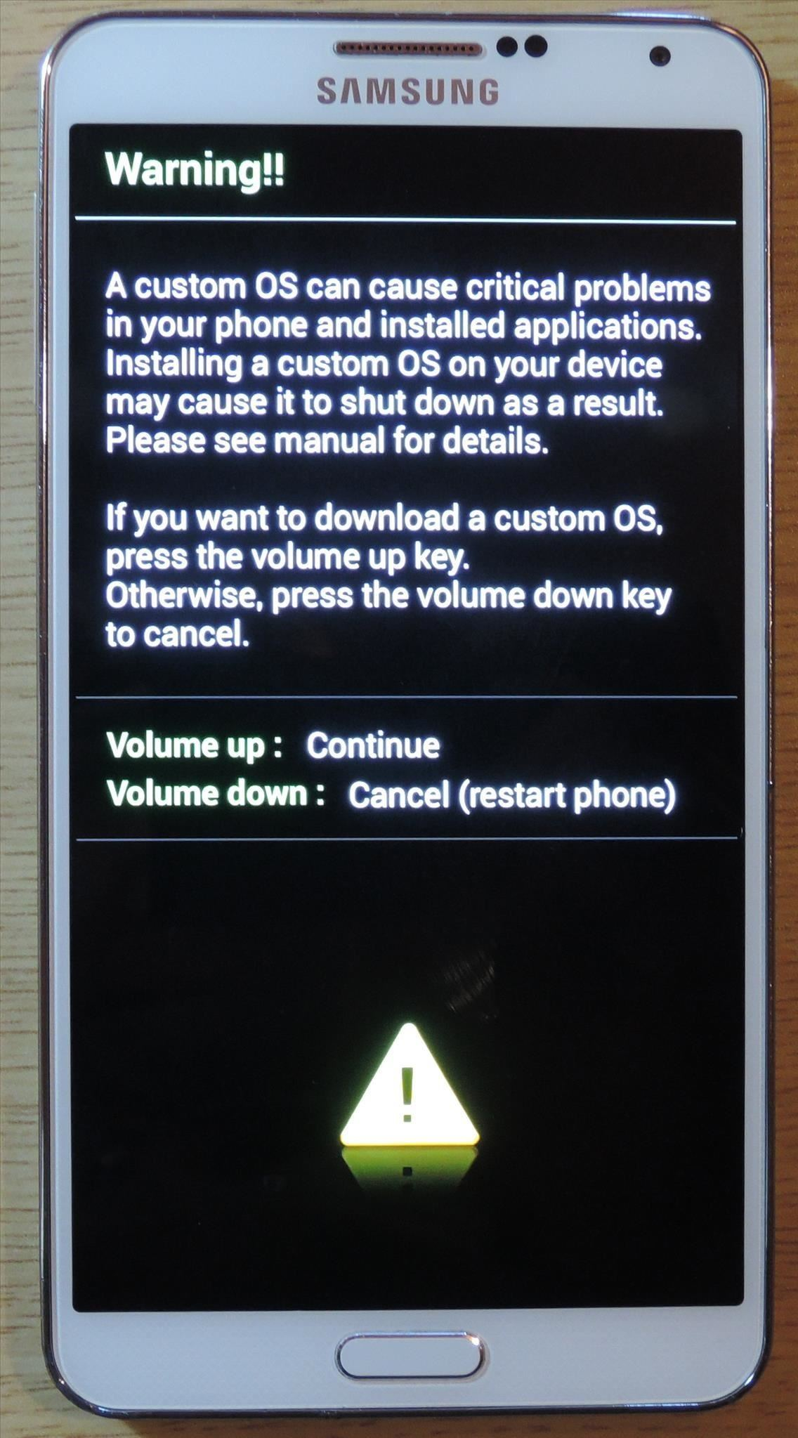 how to turn off talkback on galaxy note 3