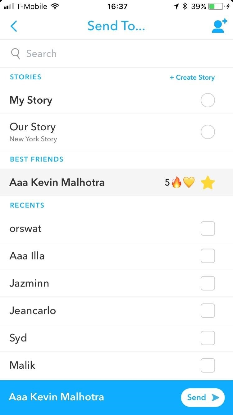 Snapchat 101: Never Lose a Snapstreak with These 3 Tips & Tricks