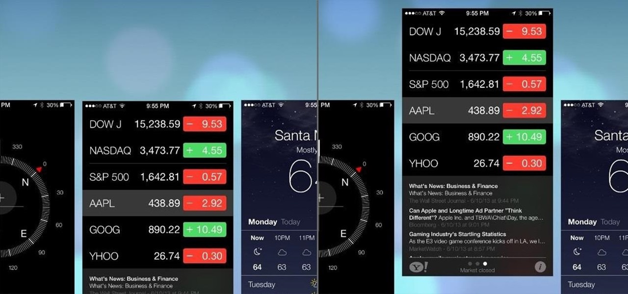 Completely Close Out Running Applications on Your iPhone