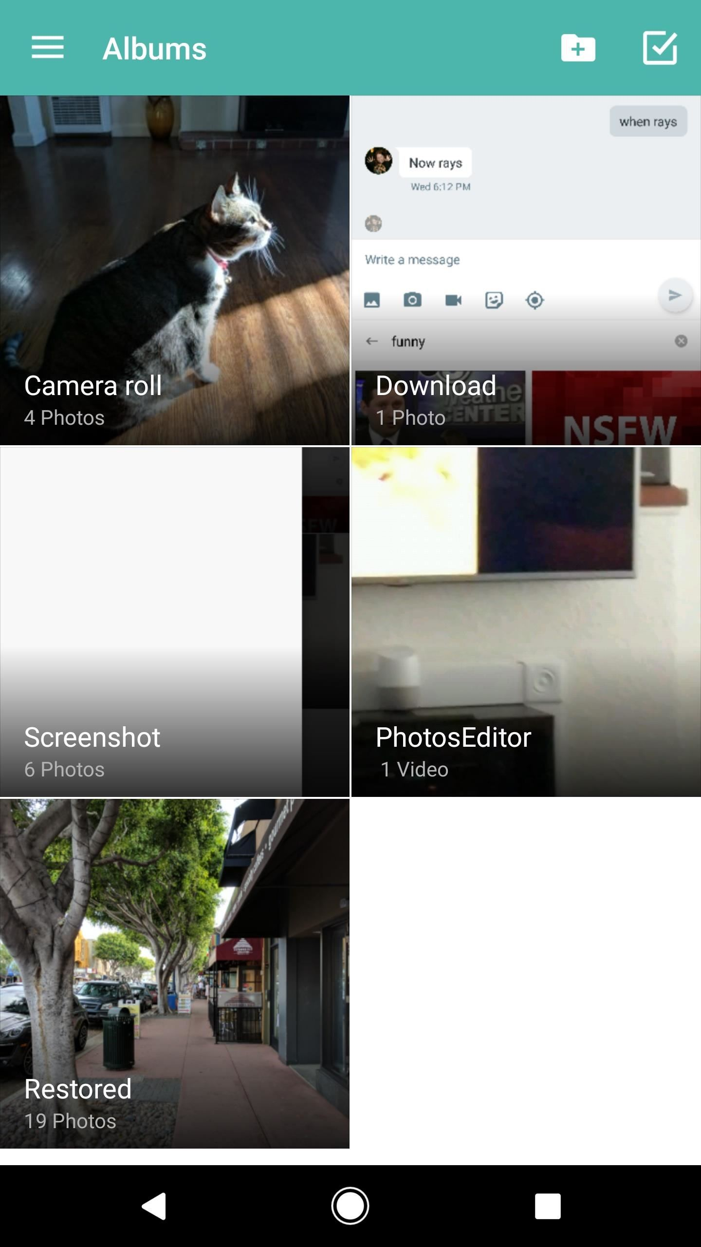 Get Motorola's Lighter, Faster Gallery App on Any Android Device