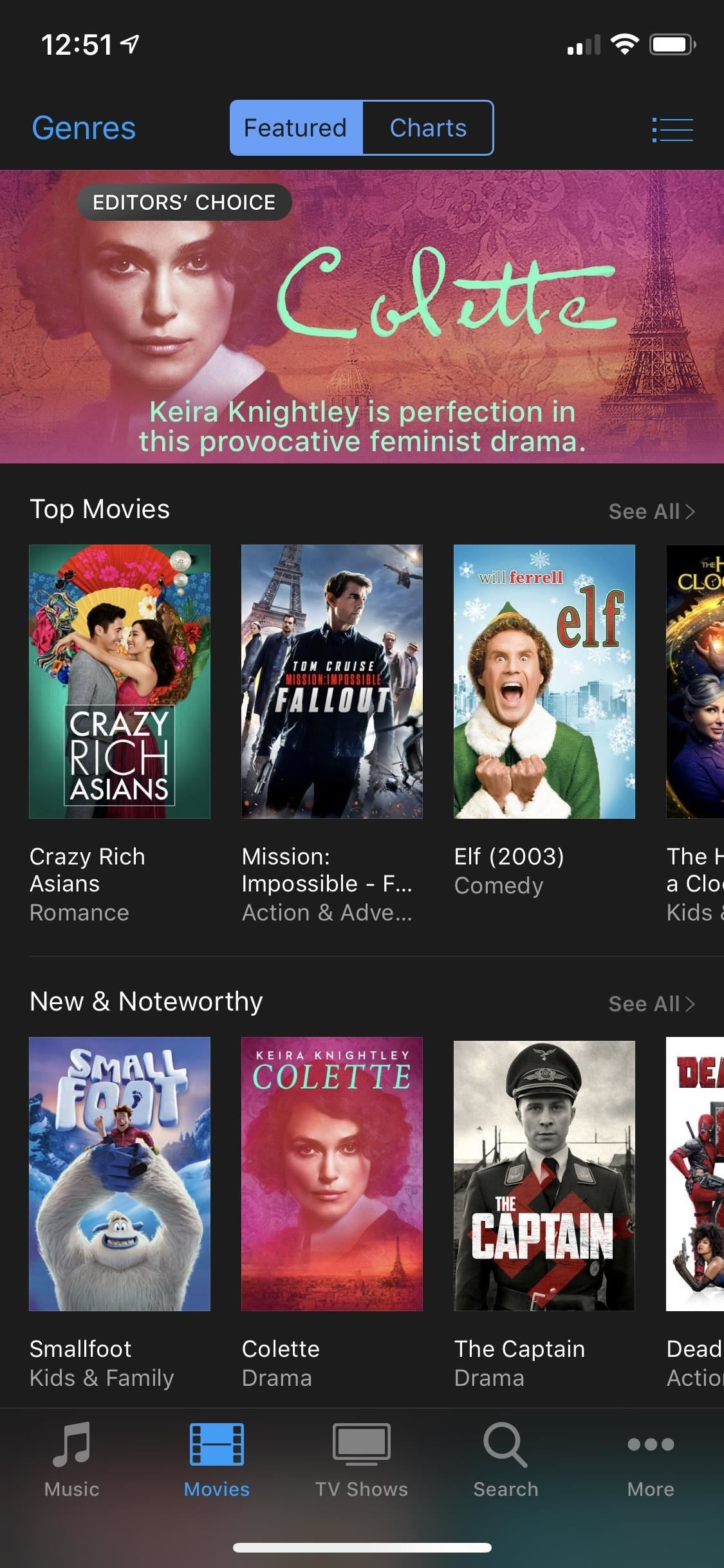 The 4 Best Apps for Downloading Movies & TV Shows « Smartphones
