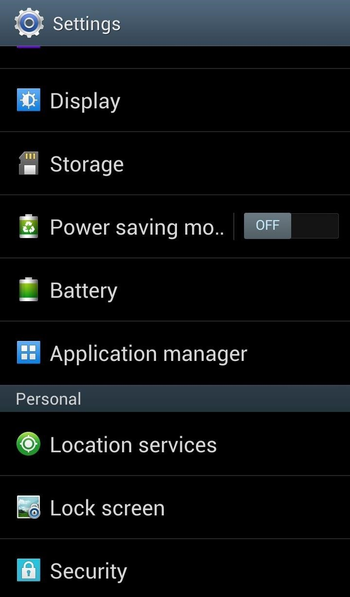 How to Customize the Home Button Shortcut on Your Samsung