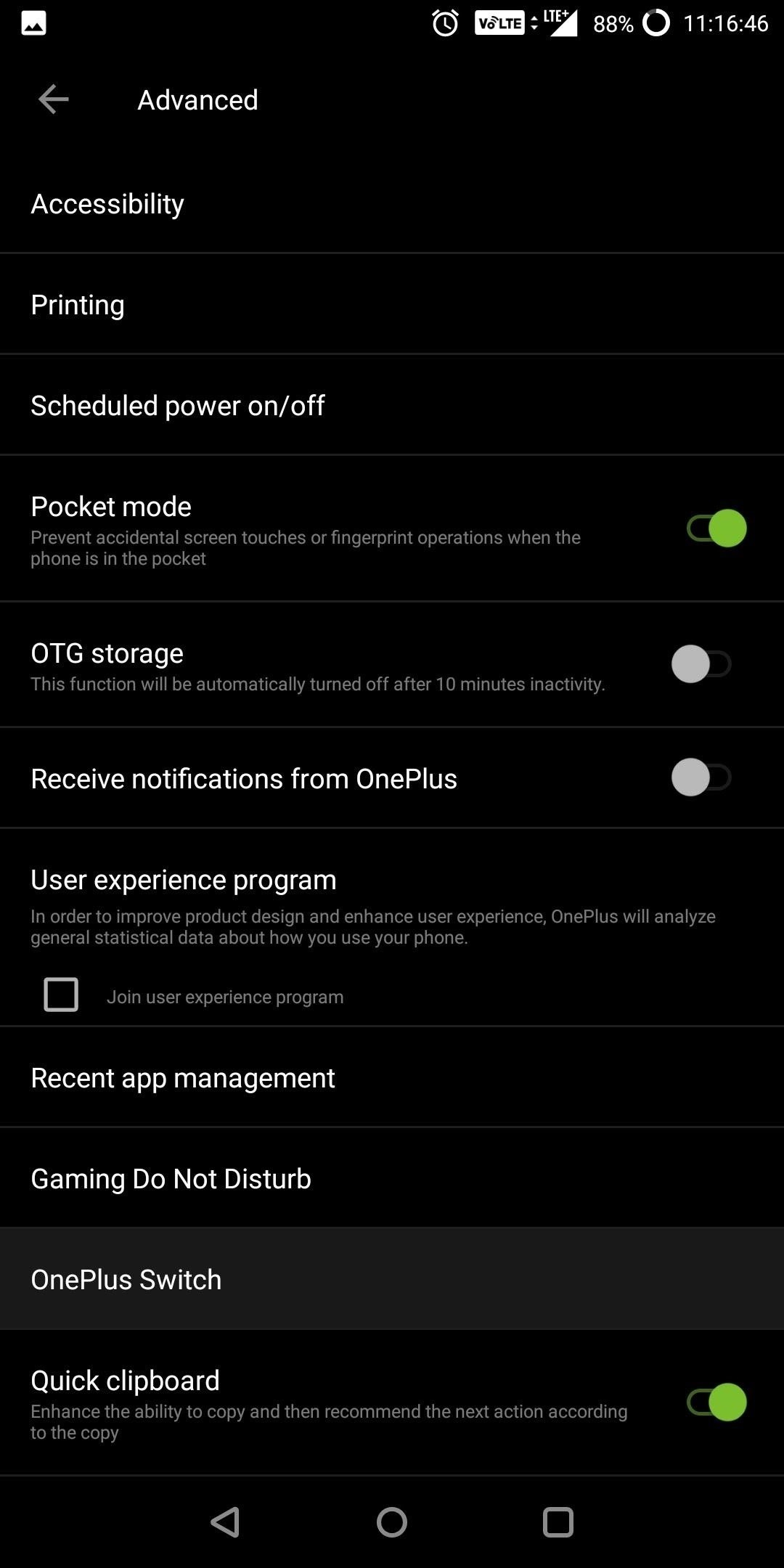 14 Cool fresh Features in Android Oreo for the OnePlus 5T