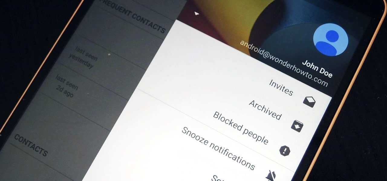 Unlock This Hidden Setting to Make Your Android's Layout Better for Left-Handed Use