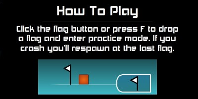 """How to Play """"The Impossible Game"""" on Android, iPhone, Windows and Xbox 360"""