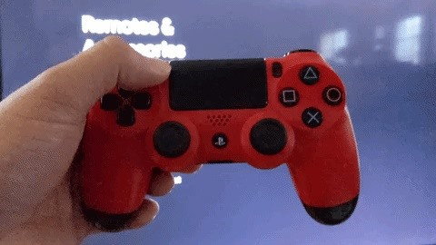 How to Pair a PlayStation 4 DualShock Controller to Your Chromecast with Google TV