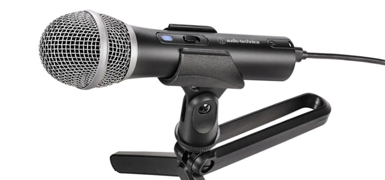 The Best Microphones for Your Podcast & Voiceover Recordings