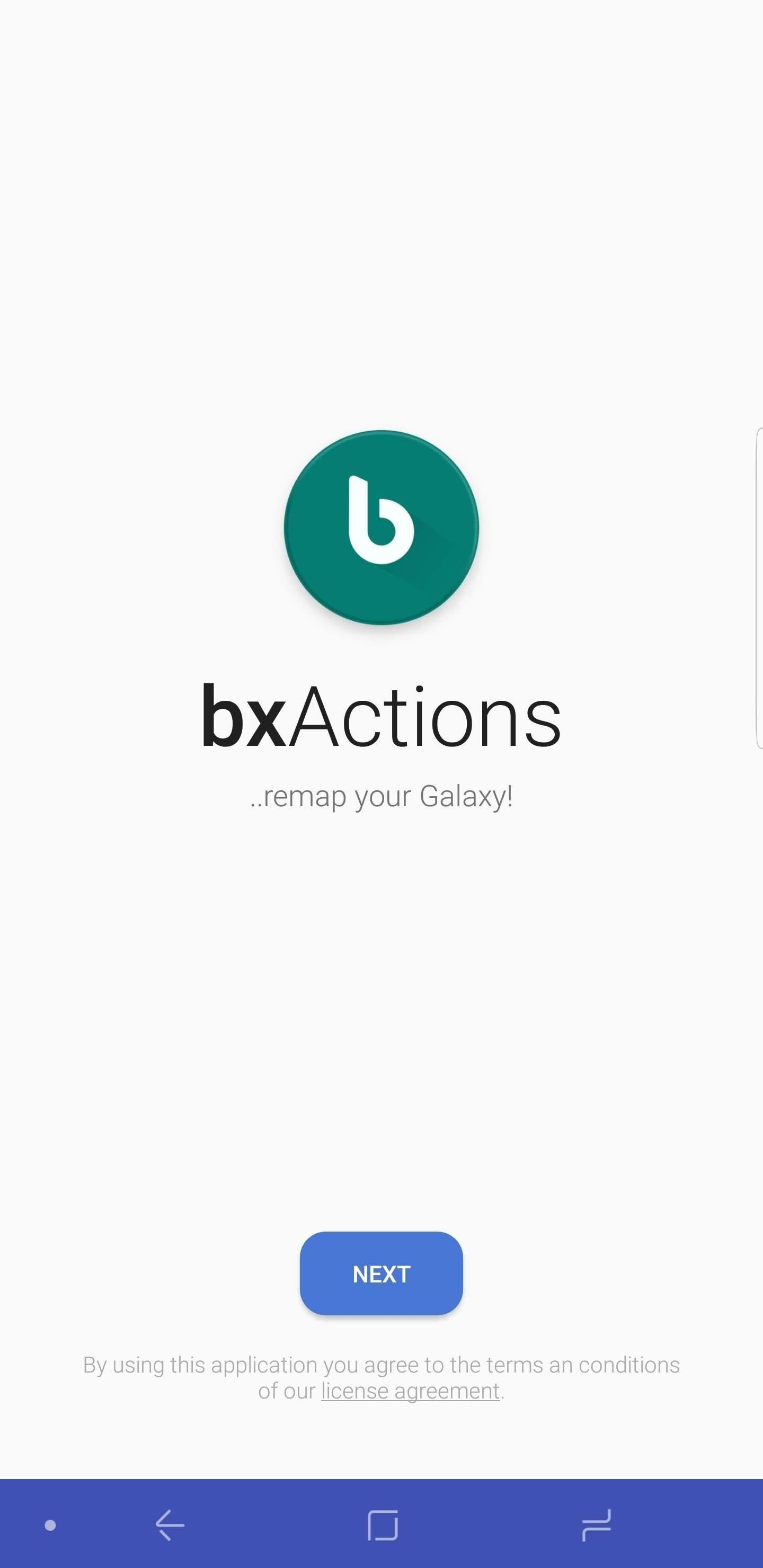 How to Remap the Bixby Button on Your Galaxy Note 9 « Android