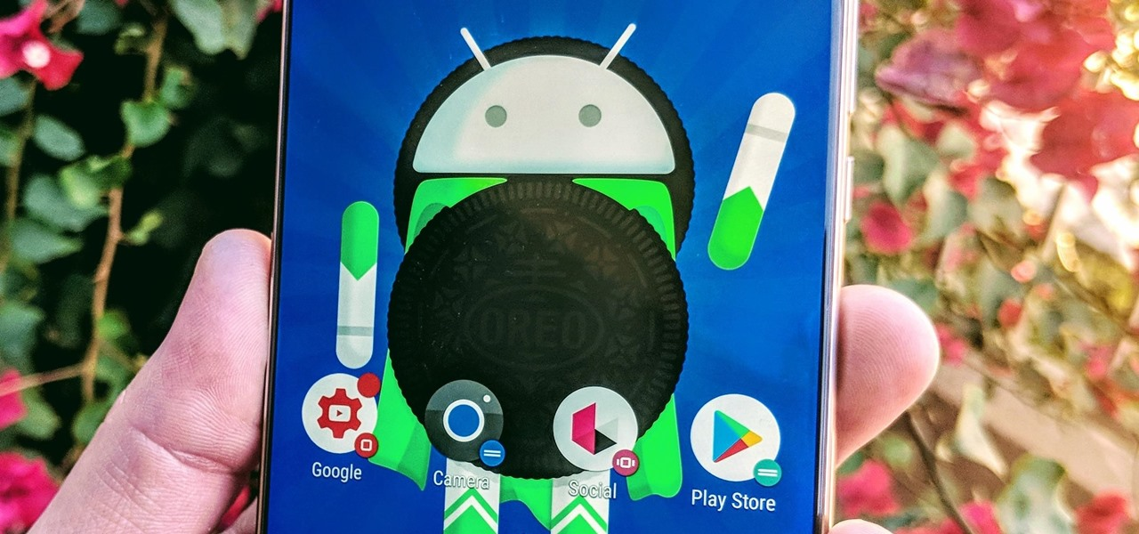 Always-Updated List of Phones That Will Get Android Oreo