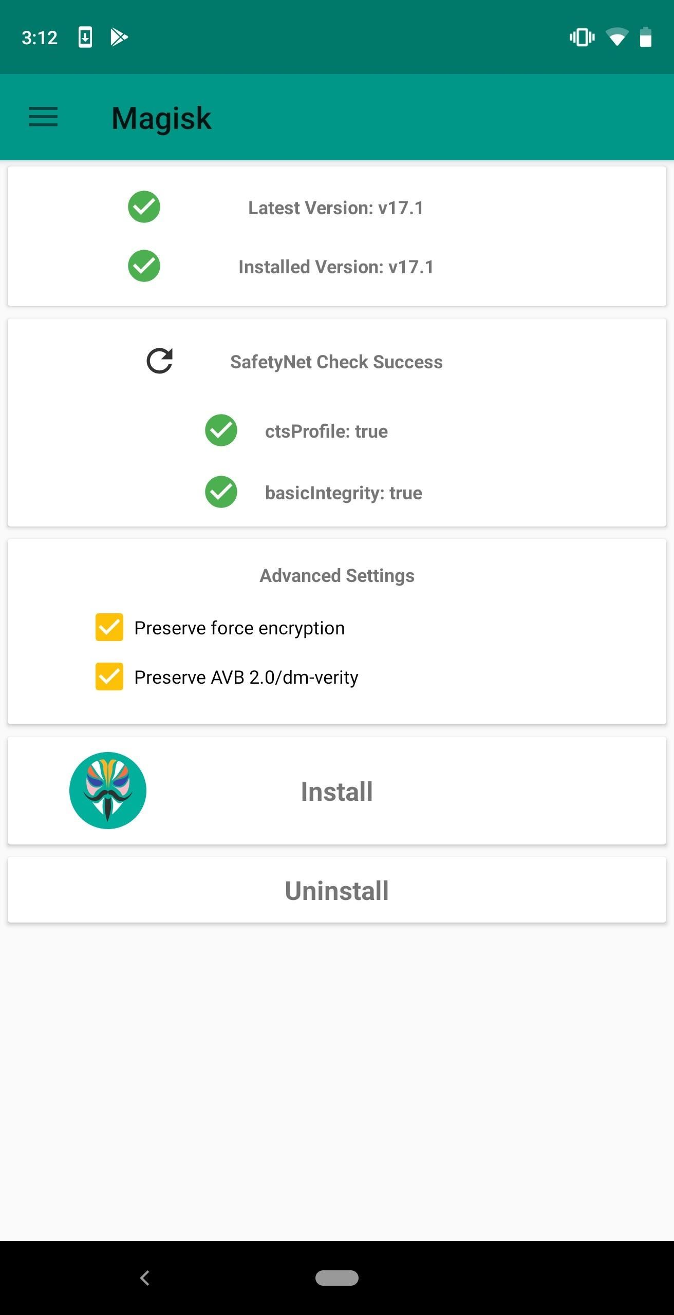 How To Root Your Essential PH-1 With Magisk
