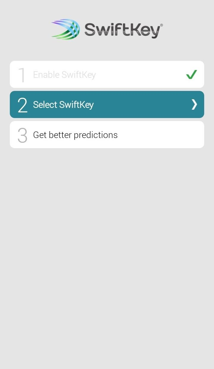 SwiftKey, the Smart Prediction Keyboard, Is Now Free and Better Than Ever