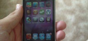 Fix MMS picture messaging and FaceTime video chat on a jailbroken iPhone 4