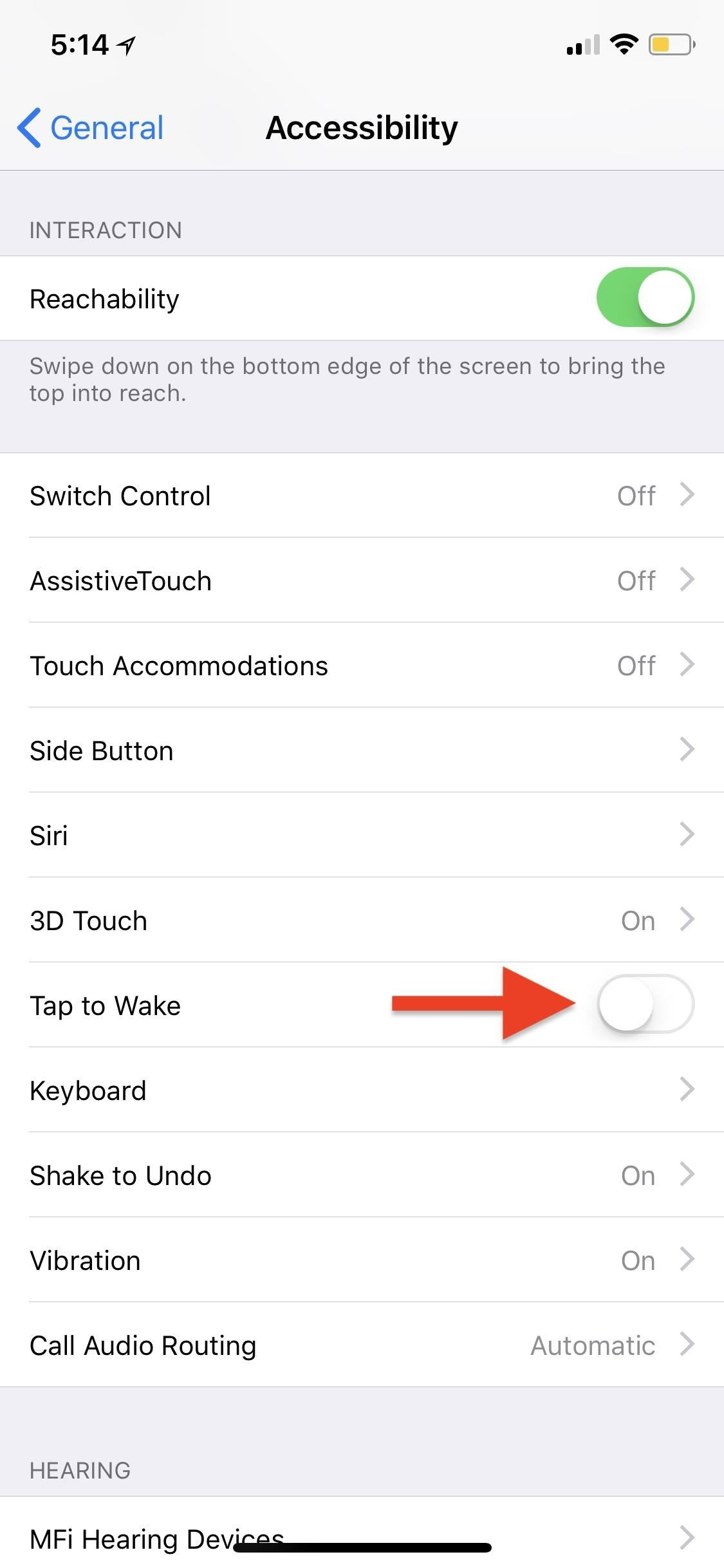 How to Keep Your iPhone's Screen from Randomly Turning On