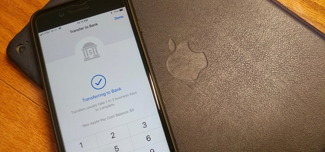Apple Pay Cash 101: How to Transfer Money from Your Card to