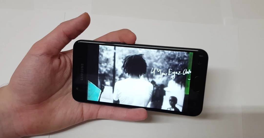 Samsung's Super Budget Friendly Galaxy J3 & J7 Coming Unlocked on September 14