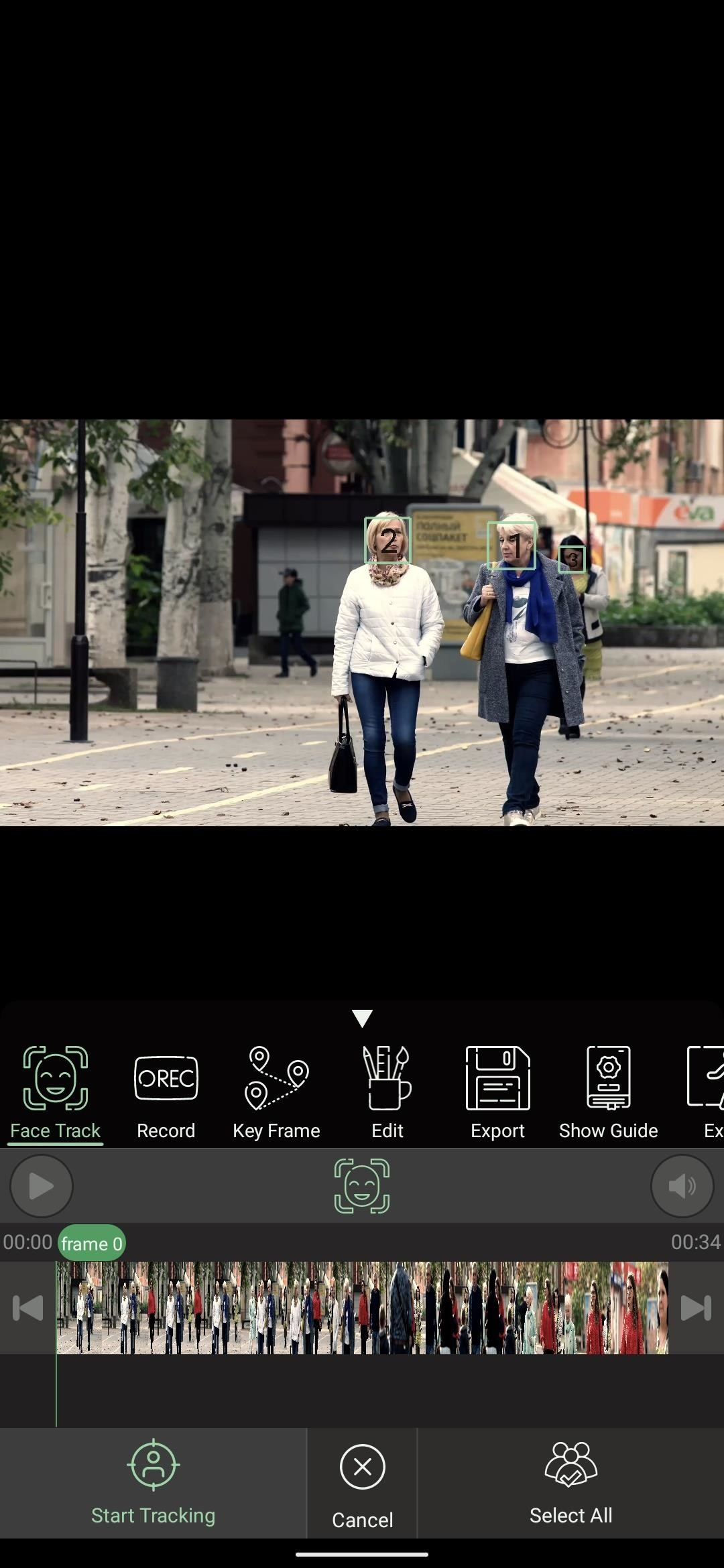 The easiest way to blur faces in videos on your Android phone