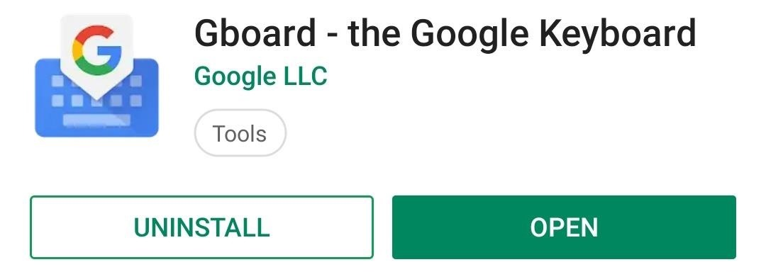 Enable Bitmoji integration in Gboard & Share Personalized Reactions Faster