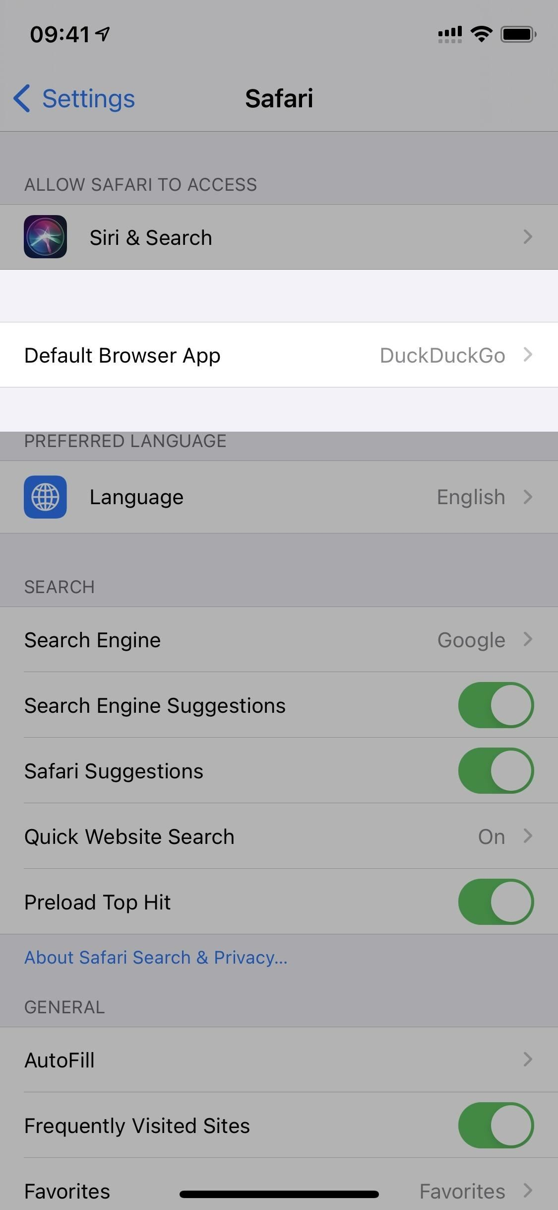 How to Change Your Default Browser in iOS 14 from Safari to Chrome, Firefox, Edge, or Another App