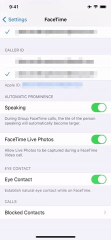 How to Disable FaceTime's Creepy Eye Contact Feature in iOS 14 So You Don't Look Like You're Staring Awkwardly