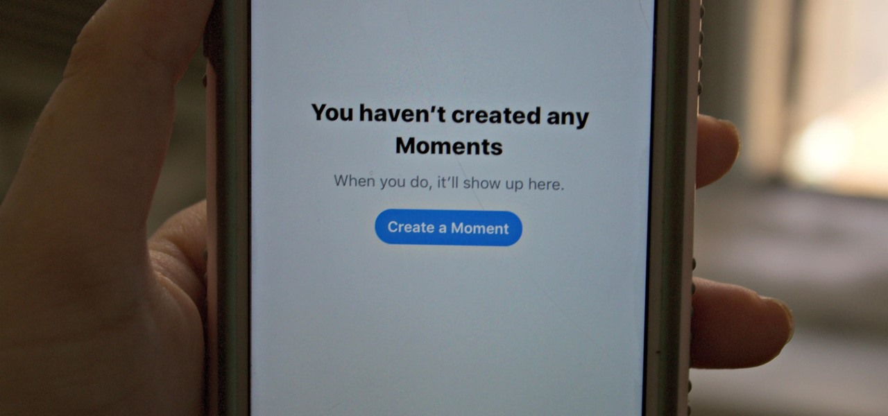 How to Create Your Own Twitter Moment