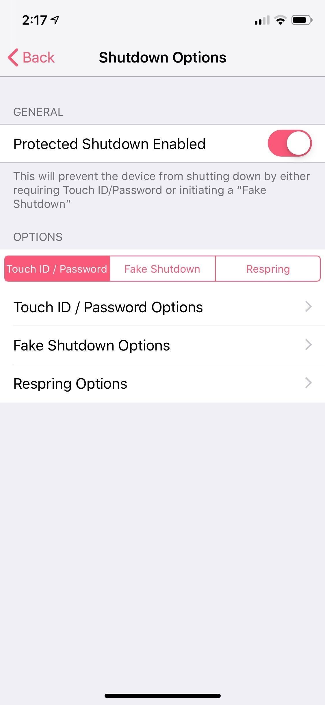 How to Prevent Thieves From Turning off Your iPhone