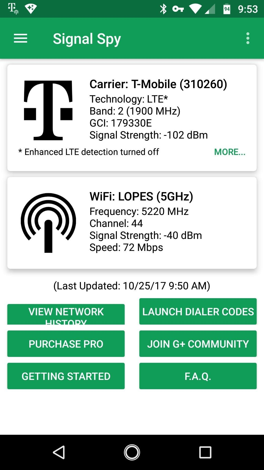 How to Force Switch to T-Mobile or Sprint on Project Fi « Android