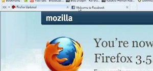 Delete browser cookies in Mozilla Firefox