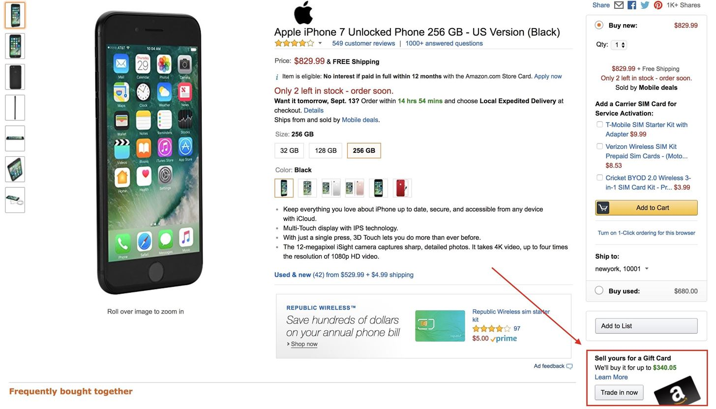 Selling Your Old iPhone? Here's Everything You Need to Do
