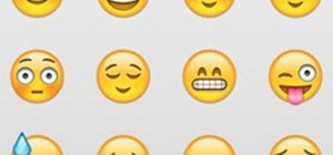 how to add lasers to iphone emoticons