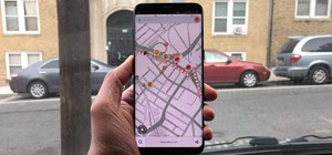 Get Hands Free for Directions & Traffic Info from Waze to Avoid a