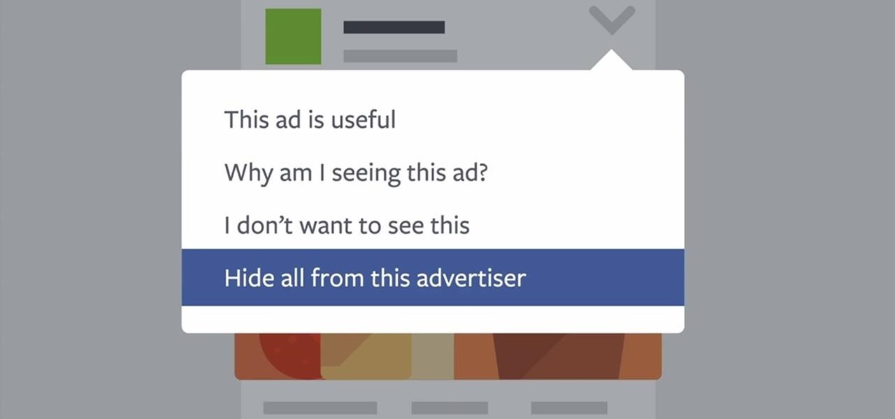 Facebook Wants to Sell Your Browsing History to Advertisers