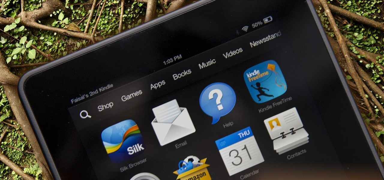 How to Root Your Amazon Kindle Fire HDX in Less Than 5 Minutes