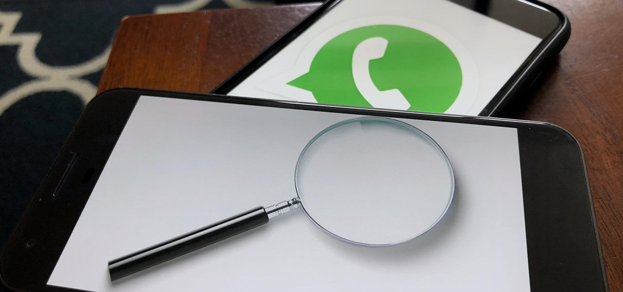 Hide WhatsApp Photos & Videos from Your Phone's Default Gallery