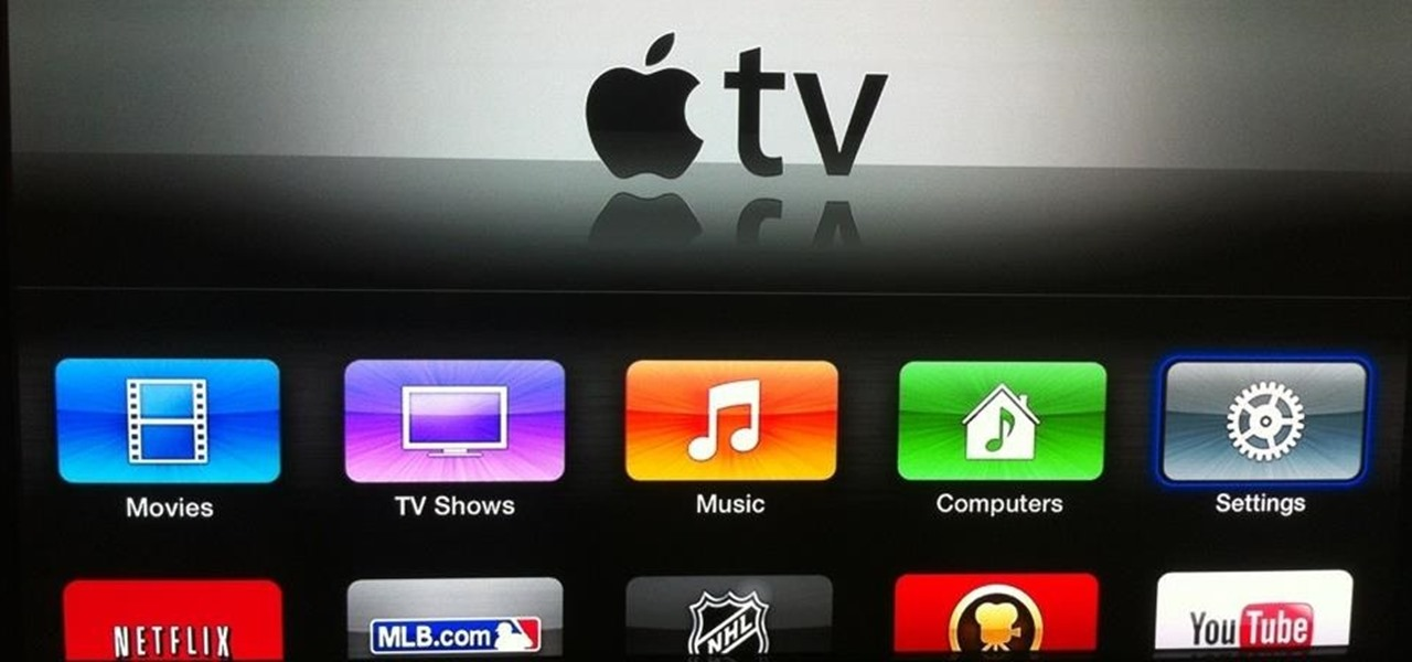 Watch American Netflix in Canada Using an Apple TV
