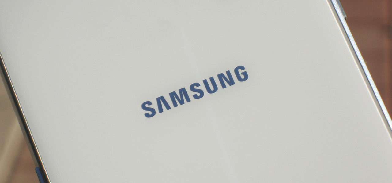 Samsung Galaxy Note 8 Rumor Roundup—4K Display, 6 GB RAM, Bixby & More