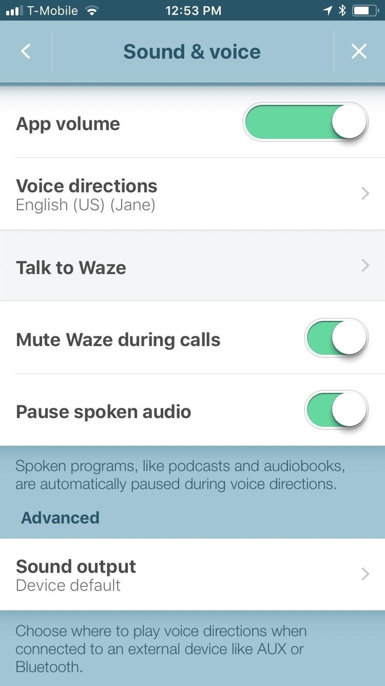Get Hands Free for Directions & Traffic Info from Waze to Avoid a Crash (Or Ticket)