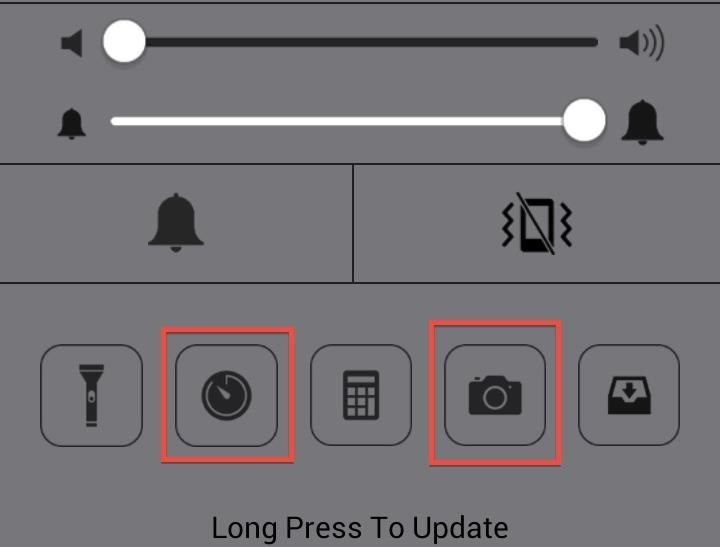 How to Add the Control Center Style Quick Settings from iOS 7 onto Your Samsung Galaxy S3