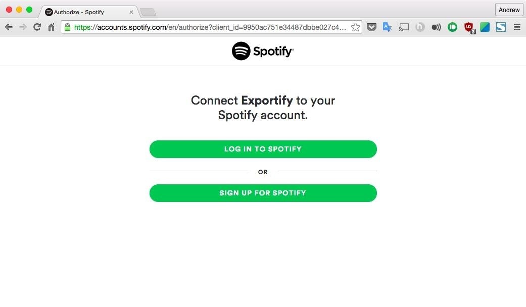 How to Import Your Spotify Playlists into Apple Music « Mac